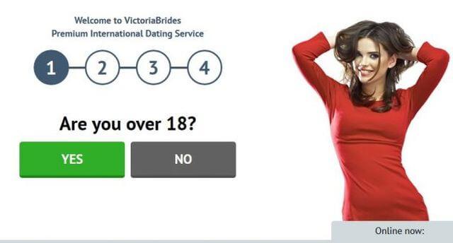 victoriabrides com