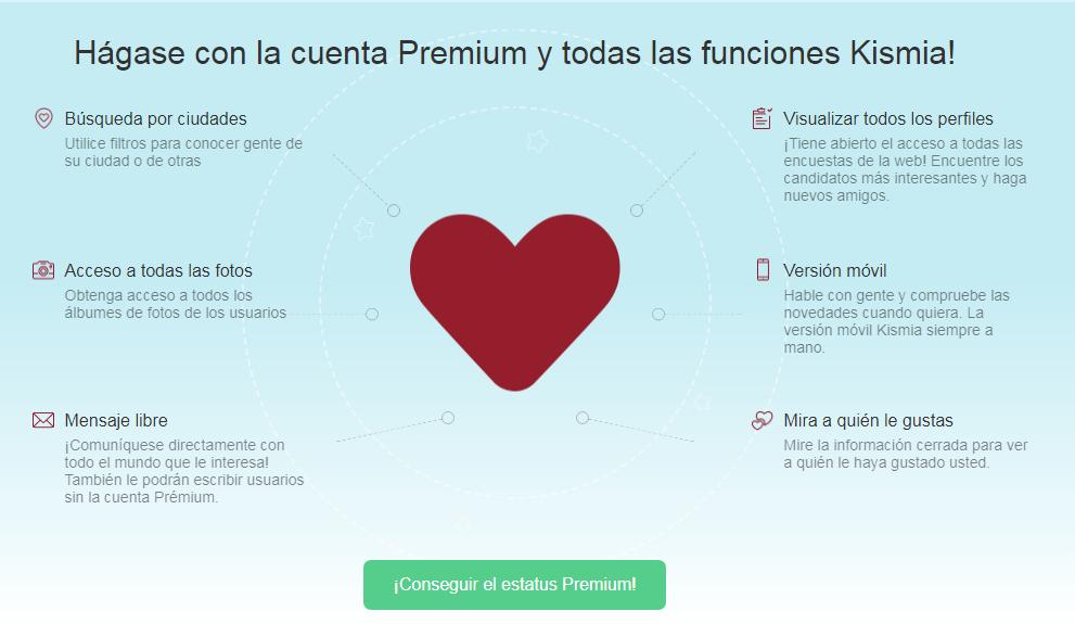 Kiamia Premium