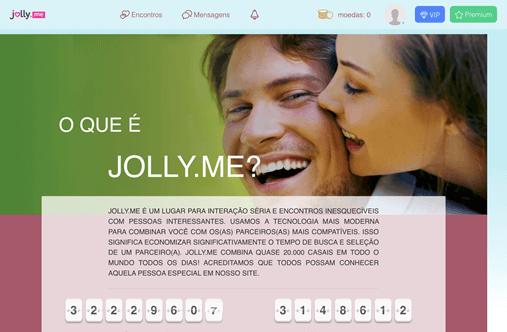 O Que E Jolly.me?