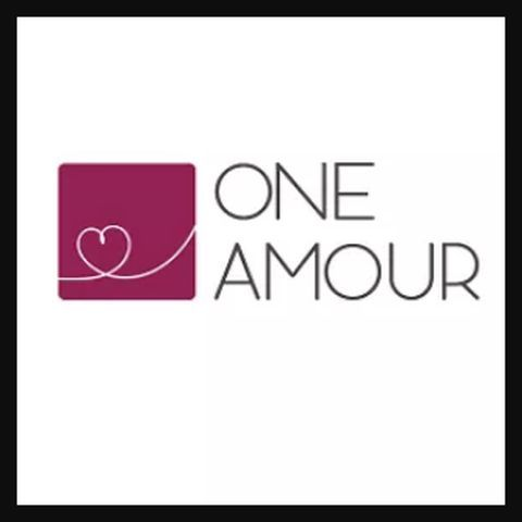 OneAmour logo