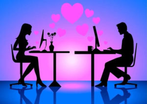 Online dating Organize Skype or Facetime calls