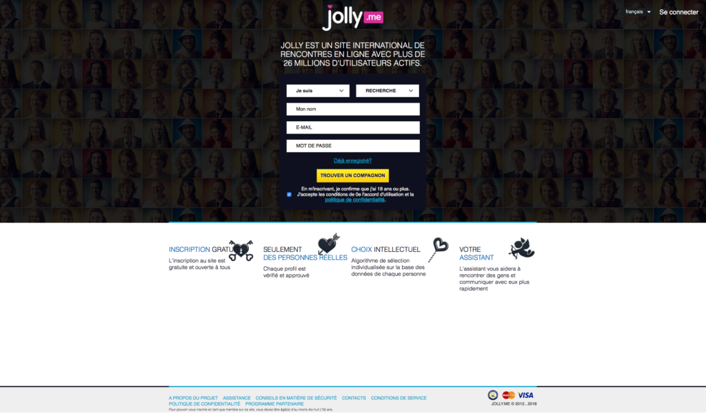 Site de rencontre jolly me [PUNIQRANDLINE-(au-dating-names.txt) 25