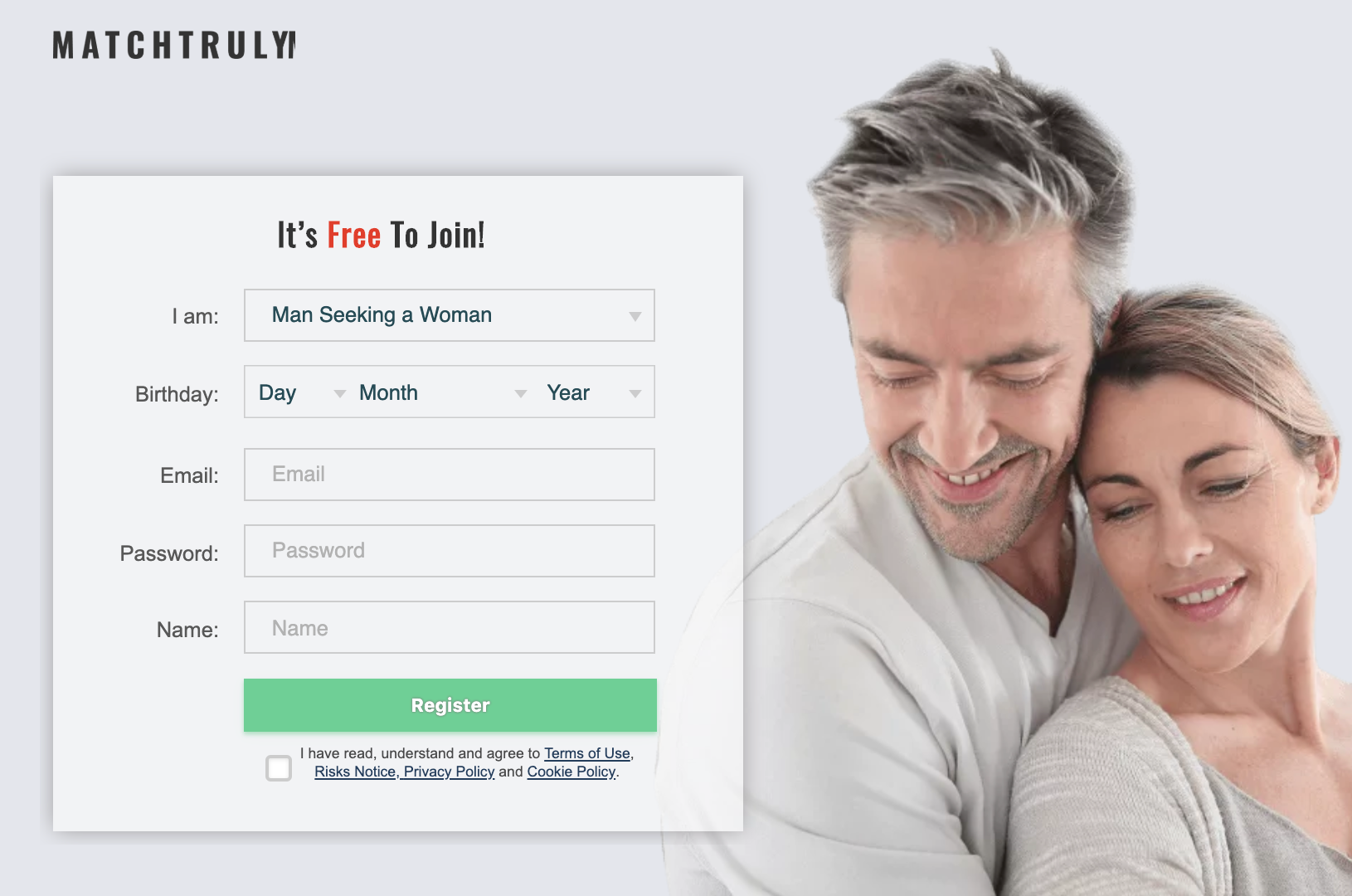 MatchTruly Com Review - One of the Best Dating Websites