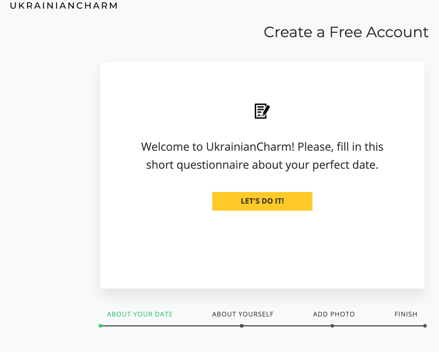 UkrainianCharm Review