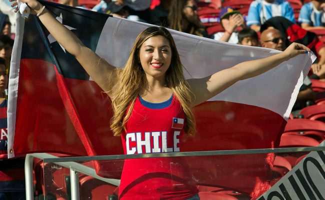 Chilean Women