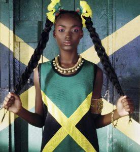 Jamaican Brides